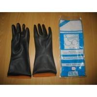 WORK GLOVES WG011 Latex industrial gloves