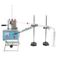 Asphalt Testing Bitumen Water Content Set AWC-500