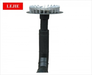 China Siphonic roof rainwater drainage system on sale