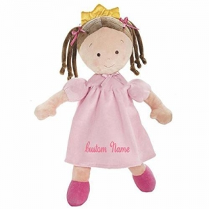 China PD-1007 cute soft plush baby girl on sale