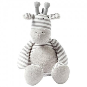 China BT-1017 soft plush baby giraffe toy on sale