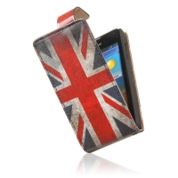 China Huawei Accessories Protective Flip Case Cover Shell for Huawei Ascend on sale