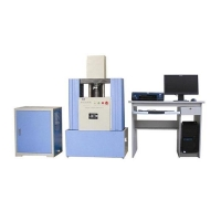 China GBW-60B Computer Control Erichsen Cupping Testing Machine on sale