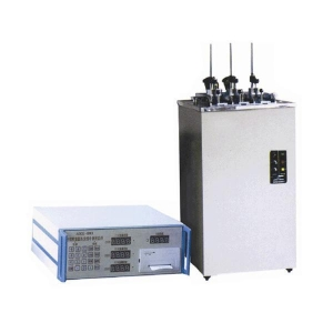 China Model XWB-300F HDT/Vicat Testing Apparatus on sale