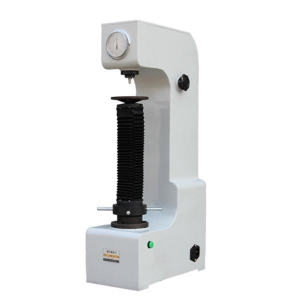 China HRD-150B High Stroke Electric Rockwell Hardness Tester on sale