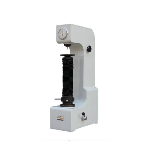 China HR-150B High Stroke Manual Rockwell Hardness Tester on sale