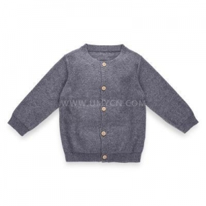 China Baby Boy Cardigan Sweater Coats on sale