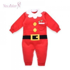 China Cute Baby Christmas Sweater Design Outfits on sale