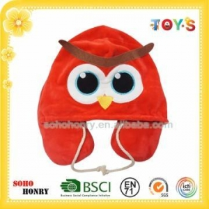 China TOYS Chinese Emoji Neck Pillow Baby Neck Pillow for Traveling on sale