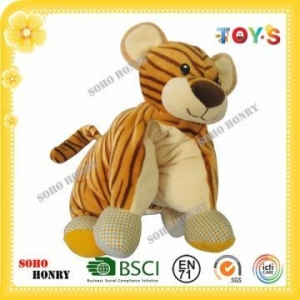China TOYS Custom Animal Shaped Cushion Pillow Toy for Hand Warmer on sale