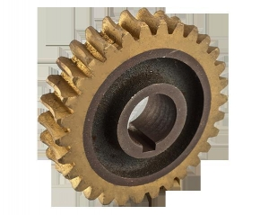 China Core copper worm gear on sale