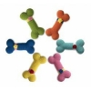 China Dogs Crochet Flower Bone - 6 Pack: Wholesale Products for sale