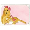 China Dogs Dog and Cat Note Cards: Wholesale Products for sale