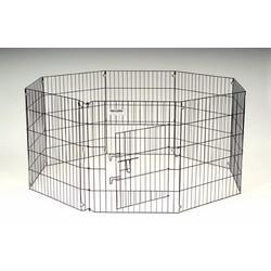 China Dogs Ultimate Exercise Pen - Black Boxed: Wholesale Products on sale