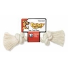 China Dogs Rope Bone 100% Natural White Cotton - Case Packs: Wholesale Products for sale