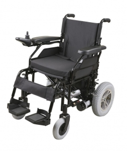 China Foldable, Light Weight & Easily Disassemble Power Wheelchairs on sale