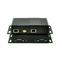 China ZP-8822W 2-RS232 + WIFI + Ethernet two-way serial port network server [Modbus] on sale