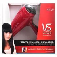 Vidal Sassoon Pro Series Touch Control Digital Ceramic Hair Dryer VSDR5561