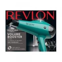 Revlon Essentials 1875W Volume Booster Hair Dryer - RVDR5036