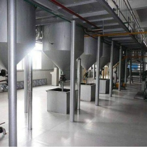 China Oil Making Machine Palm oil production process on sale
