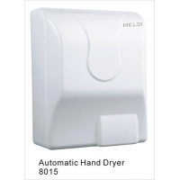 Automatic Hand dryer Product Code8015  Brand Name :Meldi