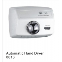 Automatic Hand dryer Product Code8013  Brand Name :Meldi