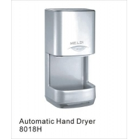 Automatic Hand dryer Product Code8018H  Brand Name :Meldi