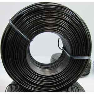 China GOOD QUALITY BLACK ANNEALED IRON WIRE on sale