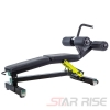 China F5585 Adjustable Abdominal Bench for sale