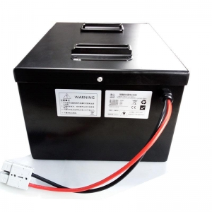 China 36V 100Ah LiFePO4 Battery Pack for Fishing Boat on sale