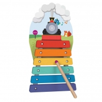 China VertiPlay Musical Rail Track - Xylophone US$24.99 3 reviews on sale