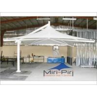 Tensile Architectural Umbrellas