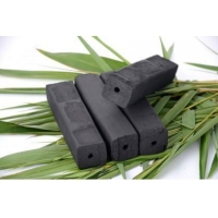 China Smokeless Bamboo BBQ Charcoal for Sale on sale