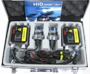 China HID Conversion Kit hid headlamp xenon kit on sale
