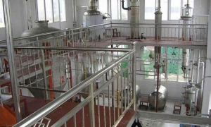 China Violet essential oil distillation machinery,essential oil extracting equipment on sale