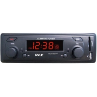CAR AUDIO Item: #PLR16MPF