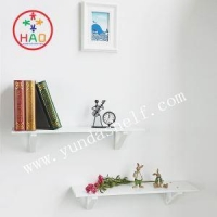 China HAO Wall Mounted Decorative Display Wooden Shelf,Storage Shelves Decor on sale