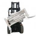 China Forklift Rotating Fork Clamps on sale