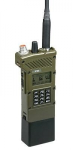 China AT RF23 EPM Handheld Transceiver on sale