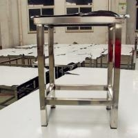 China cleanroom sterilization room stainless steel lab workbench manufacturer in china on sale