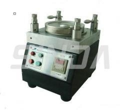 China Fiber Optic Accessories High quality 4 Corner Pressurized Fiber optic polishing machine on sale