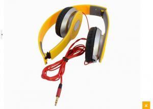 China Earphone Retractable Headphone - EA0010 on sale