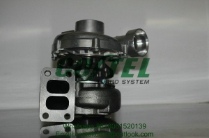 China KKK Turbo Charger Product No.:201741162851 on sale