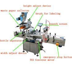 China Electric Label Applicator Equipment , Print And Apply Label Applicators on sale