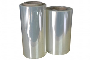 China APET plastic film rolls on sale