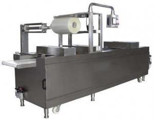China DZ-320/420/520AF Hard box vacuum sealer on sale