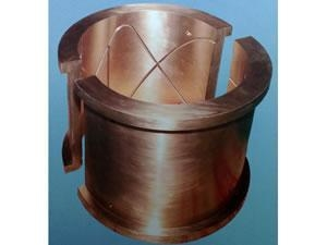 China Centrifugal Casting,Low-Pressure Casting for Engineering Machinery on sale