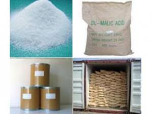 China Acidulants DL-Malic Acid on sale