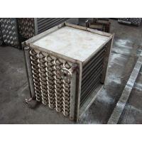 China Fin-tube-radiator on sale