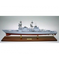 Spruance Class Destroyer Models Cruise Ship & Ocean Liner Models